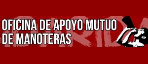 Apoyo Mutuo Manoteras
