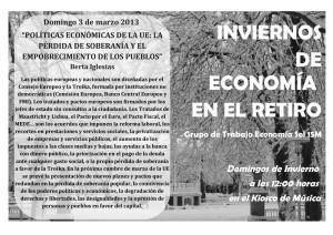 DOMINGOS-DE-ECONOMýýA-EN-EL-RETIRO-3-marzo-2013-Politicas-Economicas-UE1