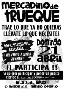MERCADILLO DE TRUEQUE CARTEL (arreglado